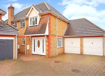 4 bed detached house for sale in Jubilee Drive, Wickford SS11