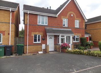 Thumbnail 2 bed property to rent in St. Helens Avenue, Tipton