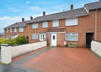 Thumbnail 3 bedroom terraced house for sale in The Groves, Bishport Avenue, Bristol
