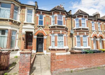 Thumbnail 4 bed terraced house for sale in Hartley Road, Leytonstone