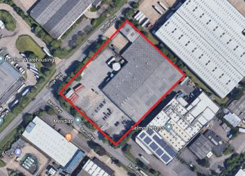 Thumbnail Industrial to let in Barn Way, Lodge Farm Industrial Estate, Northampton