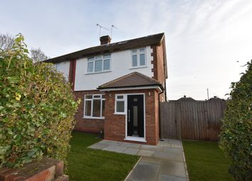 5 bed semi-detached house for sale in High Road, Leavesden, Watford WD25
