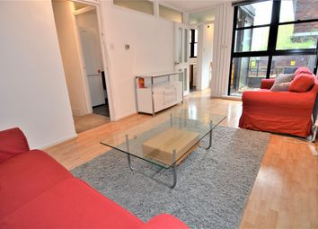 Thumbnail 2 bed maisonette for sale in Vauxhall Bridge Road, Pimlico