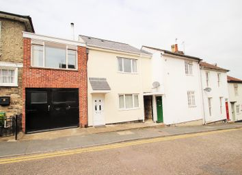 Thumbnail 2 bed terraced house to rent in West Street, Colchester