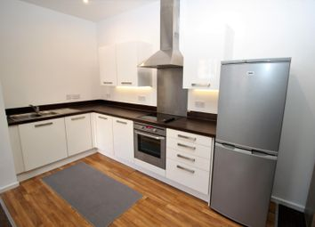 Thumbnail 2 bed flat to rent in 1 Daisy Spring Works, 1 Dun Street, Kelham Island, Sheffield