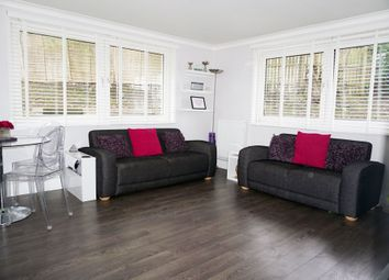 Thumbnail 2 bed flat for sale in Kirkton Place, Village, East Kilbride