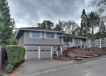 Thumbnail 4 bed property for sale in 132 Nina Ct, Los Gatos, Ca, 95030