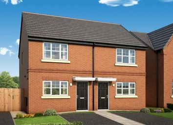 "Thumbnail 2 bed property for sale in ""The Haxby At Willow Park"" at Thirlmere Drive, Middleton, Manchester"