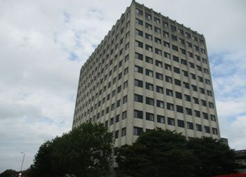 Thumbnail 2 bedroom flat to rent in Kitson Way, Harlow