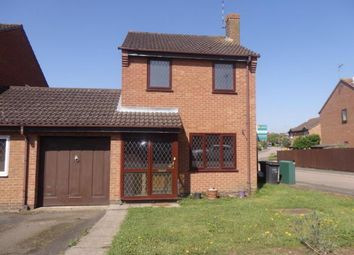Thumbnail 3 bed semi-detached house to rent in Oakgrove Place, Northampton