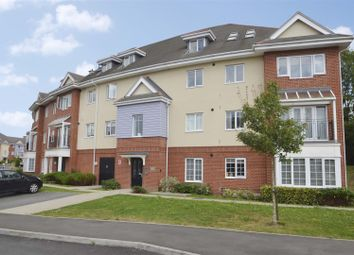 Thumbnail 2 bed flat for sale in Flowers Avenue, Ruislip
