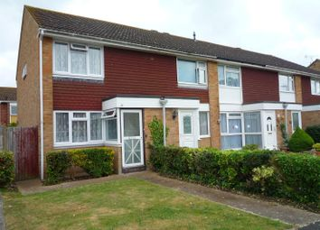 Thumbnail 2 bedroom end terrace house to rent in St. Francis Road, Gosport