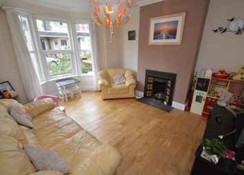 Thumbnail 3 bed terraced house for sale in Rock Road, Keynsham, Somerset
