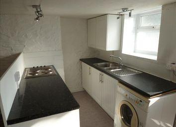 Thumbnail Studio to rent in Garden Road, Ellacombe, Torquay