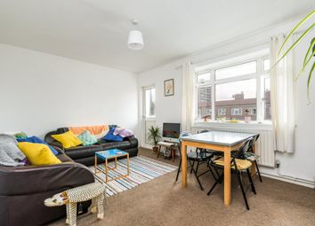 Thumbnail 3 bed flat to rent in Lowth Road, London