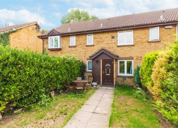 Thumbnail 1 bed terraced house for sale in Albany Park, Colnbrook, Berkshire