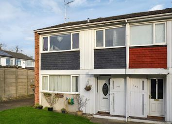 Thumbnail 3 bed end terrace house for sale in Monks Walk, Buntingford