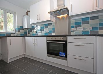 Thumbnail 2 bed terraced house to rent in Heyshott Gardens, Clanfield, Waterlooville