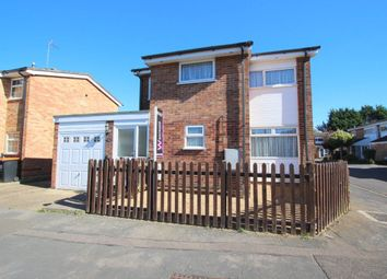 Thumbnail 4 bed property to rent in Danes Way, Leighton Buzzard