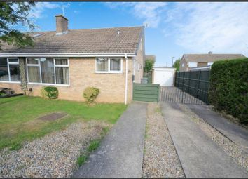 3 bed semi-detached bungalow for sale in 12 Wordsworth Crescent, York YO24
