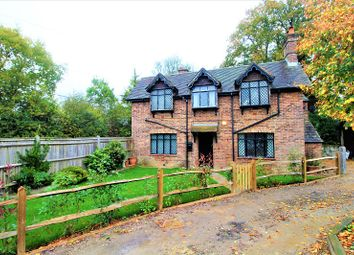 Thumbnail 2 bed detached house for sale in Rusper Road, Ifield, Crawley, West Sussex.