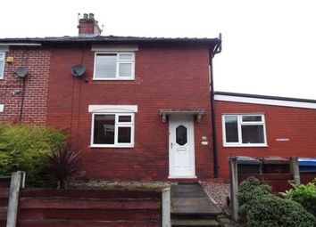 Thumbnail 3 bed semi-detached house for sale in Arley Street, Radcliffe, Manchester, Greater Manchester