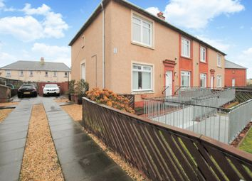 Thumbnail 2 bed flat for sale in Merryvale Road, Irvine