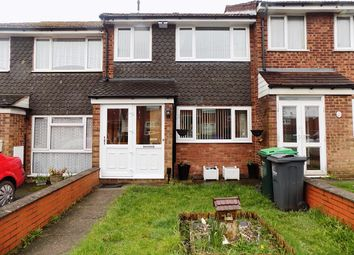 Thumbnail 3 bed terraced house for sale in Oldbury, West Midlands