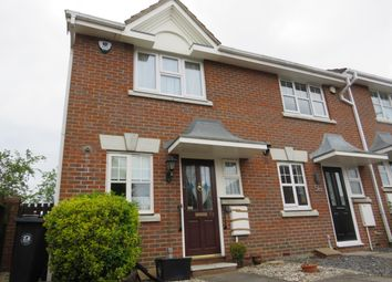 Thumbnail 2 bed property to rent in The Furlong, Henleaze, Bristol