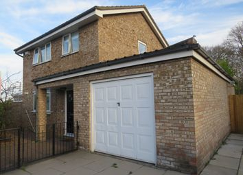Thumbnail 3 bedroom detached house for sale in Glenwood Drive, Irby, Wirral