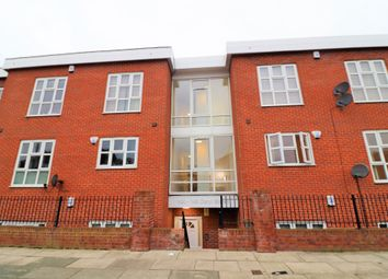 1 bed flat for sale in Caryl Street, Toxteth, Liverpool L8
