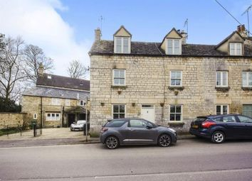 Thumbnail 4 bed end terrace house for sale in Windmill Road, Minchinhampton, Stroud, Gloucestershire