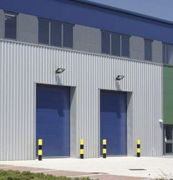Thumbnail Industrial to let in Waterside Business Park Phase II, Lamby Way, Cardiff