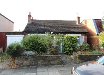 Thumbnail 4 bed detached bungalow for sale in Meopham Road, Mitcham