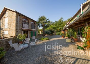 Thumbnail 10 bed farmhouse for sale in Italy, Piedmont, Asti, Bubbio.