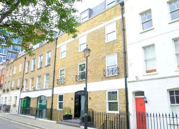 Thumbnail 2 bed flat for sale in Enford Street, W1, London
