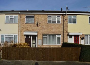 Thumbnail 3 bed terraced house to rent in Henry Street, Chatham