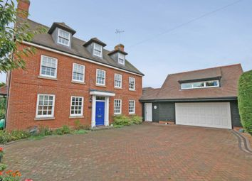 Thumbnail 5 bed detached house for sale in High Street South, Stewkley, Leighton Buzzard