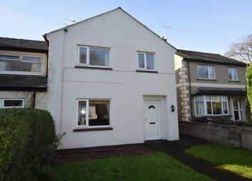 Thumbnail 3 bed semi-detached house for sale in Priory Road, Ulverston