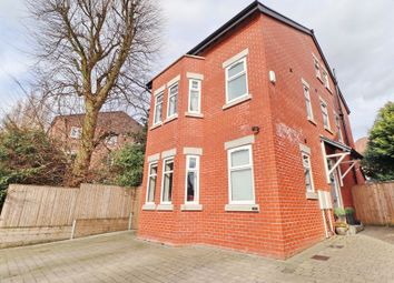 Thumbnail 5 bed detached house for sale in Rivington Road, Salford
