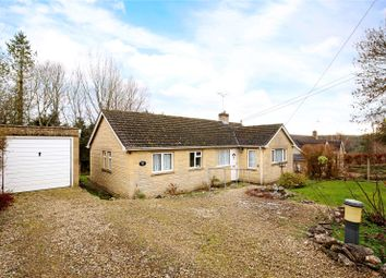 Thumbnail 3 bed detached bungalow for sale in Stone Lea, Coppice Hill, France Lynch, Stroud