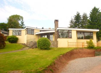Thumbnail 3 bedroom detached house to rent in Dunchideock, Exeter