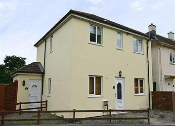 Thumbnail 2 bed maisonette to rent in Oakleaze, Longlevens, Gloucester