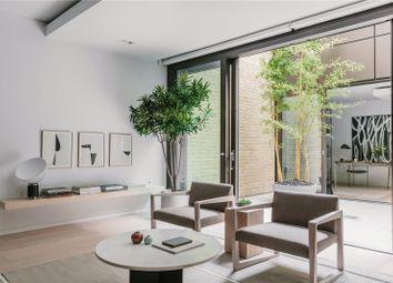 Thumbnail 3 bed flat for sale in Barts Square, 56 West Smithfield, London