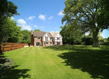 Thumbnail 5 bed detached house for sale in Easthampstead Park, Wokingham