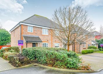 Thumbnail 3 bed semi-detached house for sale in Bicknell Close, Guildford