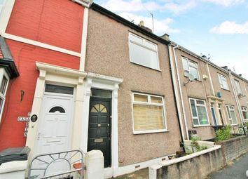 Thumbnail 3 bed terraced house for sale in Salisbury Street, Barton Hill, Bristol