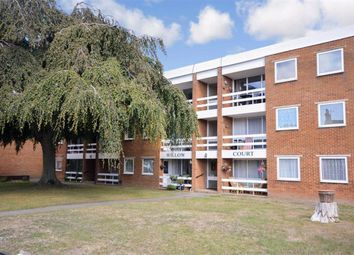 Thumbnail 2 bedroom flat for sale in Willow Court, Broadstairs, Kent