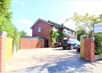 4 bed semi-detached house for sale in Brown Heath Road, Christleton, Chester CH3