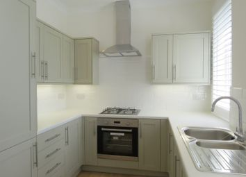Thumbnail 2 bedroom flat to rent in Central Hill, Upper Norwood